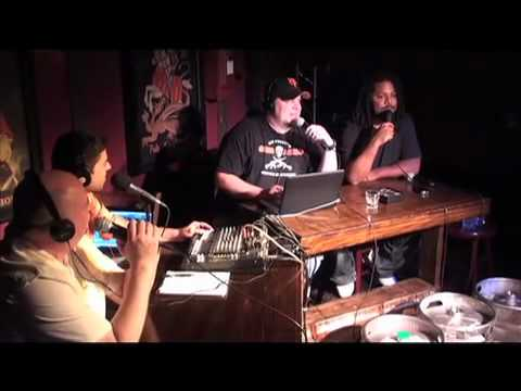 Whiskey Brothers Podcast LIVE - 5/1/2011