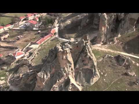 Eskişehir 2013 Türk Dünyası Kültür Başkenti Kalıcı Eserler