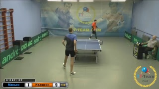Масько Е. vs Ивашкин А.