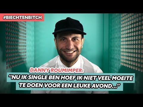 Wie is Danny Roumimper?