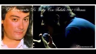 EL REENCUENTRO DE GARY CON TRULALA 1997 ATENAS