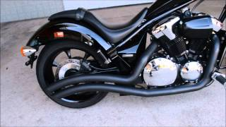 4. Used 2012 Honda Fury 1300 For Sale - Chattanooga TN GA AL Pre Owned Motorcycles