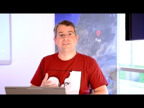 Matt Cutts: How does Google choose titles for search re ...