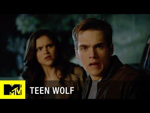 Teen Wolf Season 5B (Clip)