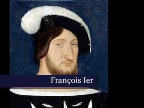 Les Valois d'Angoulême (vs Tudor)