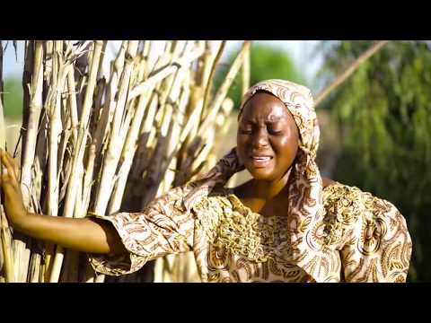 Hauwa Kulu -  Umar M Shareef  Hausa Vidoe Ft. Hassana Muhammad 2019
