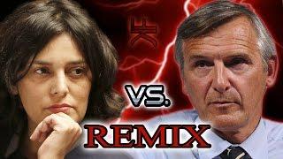 Video Clash Politique Remix - Dominique Dord Vs Myriam El Khomri (REMIX POLITIQUE) MP3, 3GP, MP4, WEBM, AVI, FLV Mei 2017