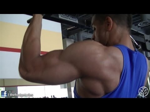 bodybuilding arm routine - BUY TMINMUSCLEWORKOUT (TMW) BODYBUILDING GYM SHIRTS U.S. Customers SHOP HERE: http://twinmuscleworkout.spreadshirt.com/ IF YOU DON'T LEAVE IN U.S. SHOP HERE:...