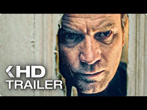 DOCTOR SLEEP Trailer German Deutsch (2019)