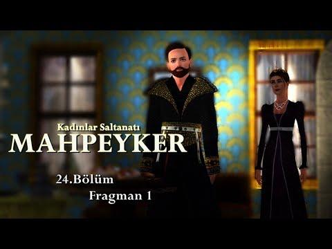 Video Kadınlar Saltanatı: Mahpeyker 24.Bölüm - Fragman 1 download in MP3, 3GP, MP4, WEBM, AVI, FLV January 2017