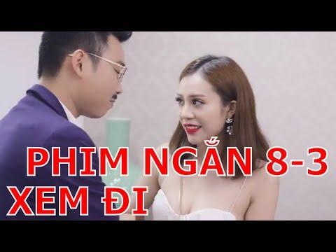 NGƯỜI PHỤ NỮ CỦA CHỒNG TÔI  - PHIM NGẮN CẢM ĐỘNG 8-3 MỚi NHẤT 2018 - Trung Ruồi Minh Tít - Thời lượng: 11 phút.