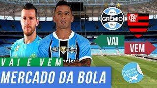 VAI E VEM MERCADO DA BOLA BARRIOS DE SAÍDA !?; PAULO VICTOR ACERTOU COM O GRêMIO !?Shalom !!!INSTAGRAM PESSOAL : https://www.instagram.com/iamleonardoanjosPÁGINA DO CANAL :http://adf.ly/1mSjLqInscreva-se, curta e compartilhe.Twitter do canal : https://twitter.com/InconfidentesFc  Segue lá.Até a próxima, fuiiii.