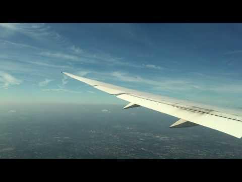 TRIP REPORT British Airways 788 fl#228 from BWI-LHR