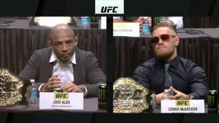 Video Conor Mcgregor Go Big Campaign - UFC 194 MP3, 3GP, MP4, WEBM, AVI, FLV Desember 2018