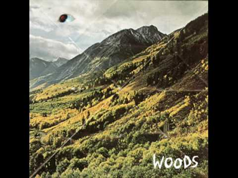 woods - 