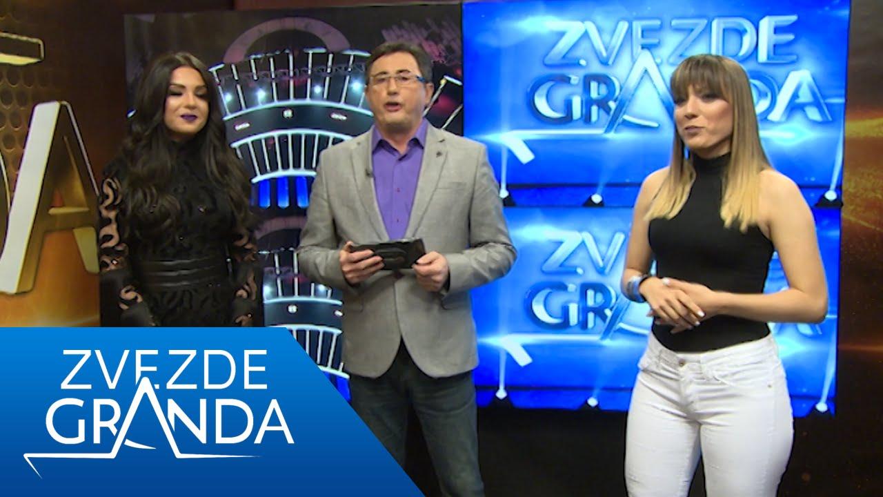 Jovana Starovlah i Dejana Erić – (16. 06.) – dueli – trideset deveta emisija