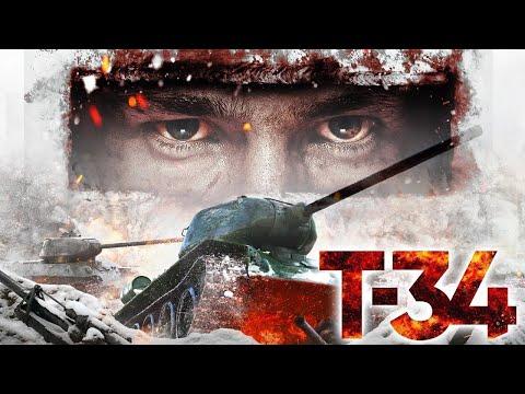 TANK T-34 | TARJIMA KINO 2020 ( UZBEK TILIDA )