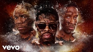 Music video by Boyz II Men performing Underwater (Audio). (C) 2014 MSM Music Group, Inc. under exclusive license to BMG Rights Management (US) LLC