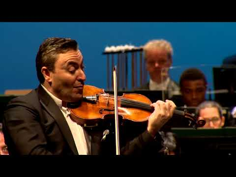 OPMC: Concerts in Nantes and La Baule featuring M. Vengerov