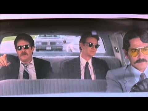 "Head Office (1985) Car Scene ""Wall Of Voodoo - Far Side Of Crazy"""