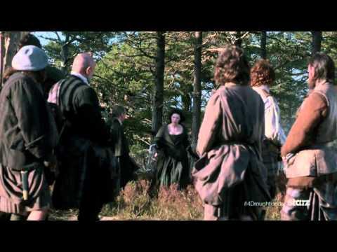 Outlander Episode 6 Deleted Scene