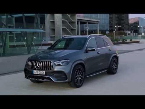 Khám phá chiếc Mercedes AMG GLE 53 4Matic 2020 có gì hot nhé các bác @ vcloz.com