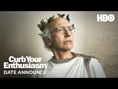 Curb Your Enthusiasm Season 9 Teaser