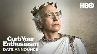 He Left. He Did Nothing. He Returned. Curb Your Enthusiasm is back for Season 9 on October 1 on HBO. #CurbYourEnthusiasm Follow Curb Your Enthusiasm: https:/...