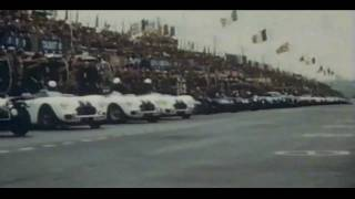 Jaguar Triumph - 24 Hours of Le Mans (1951)
