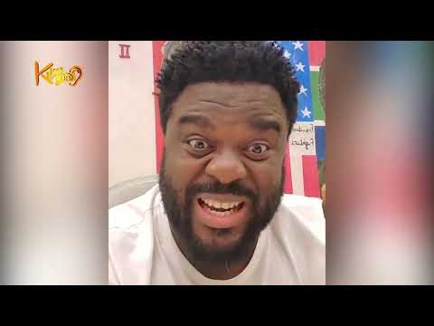 Aremu Afolayan | The Pain my country faces | KILARIGBO LIVE
