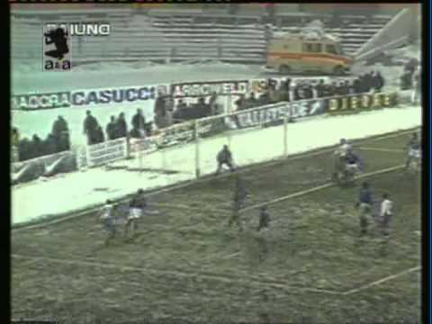 1997 (October 29) Russia 1-Italy 1 (World Cup Qualifier).mpg (видео)