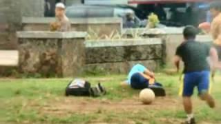Pandeglang Indonesia  city photos gallery : Semangat Garuda Sepak Bola Pandeglang-Indonesia