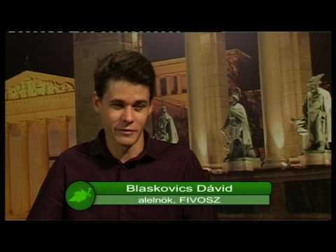 Vállalkozz Zuglóban - Blaskovics Dávid