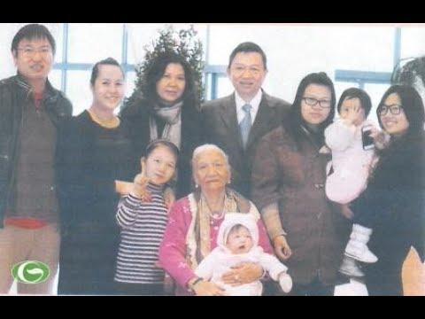 Chuyện ít biết về Bộ trưởng CA Tướng Tô Lâm là GS.TS có gốc từ  gia đình quyền lực đầy danh tiếng