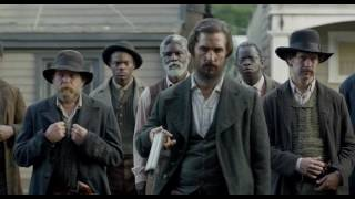 Black Codes, Free State of Jones