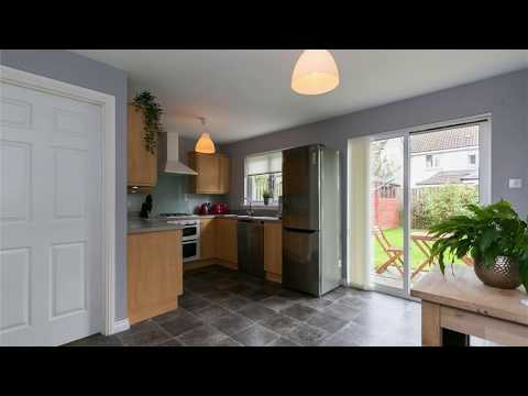 4 bed house, Lauder  Fixed Price £239995