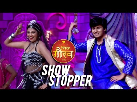 Video Abhinay Berde Steals The Show At Zee Chitra Gaurav 2017 | Dance Performances | Marathi Entertainment download in MP3, 3GP, MP4, WEBM, AVI, FLV January 2017