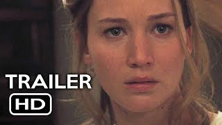 Nonton Mother  Official Trailer  1  2017  Jennifer Lawrence  Javier Bardem Thriller Movie Hd Film Subtitle Indonesia Streaming Movie Download