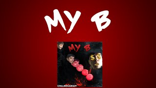 "Chillin's Latest Rap Album ""My B"" Has Just Been Announced!"
