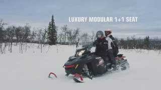 8. Lynx Feature - Luxury Modular Seat