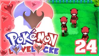 Pokemon LoveLocke Let's Play w/ aDrive and aJive Ep24 CASPER THE FRIENDLY GHOST! | Pokemon ORAS by aDrive