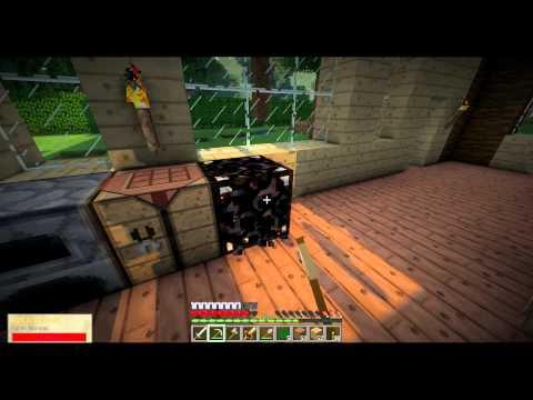 Minecraft Let's Play Серия #23 [GentleHint]
