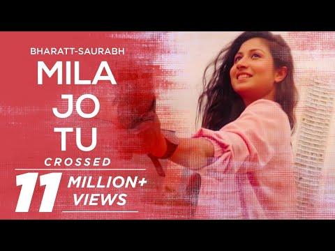 Mila Jo Tu Official Video (Jaise Jaadu ho gaya hai) - Bharatt-Saurabh || Tik Tok ||抖音