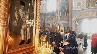 Владивосток-Дивеево: 15 лет паломничества