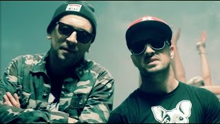 Pavel Stratan feat. CRBL - Toti avem (Official Video)