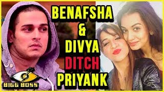 Video Divya Agarwal PARTIES With Benafsha Soonawalla After BREAKING UP With Priyank Sharma | Bigg Boss 11 MP3, 3GP, MP4, WEBM, AVI, FLV Desember 2017