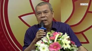 Vì sao tôi theo đạo Phật 4 - Cư sĩ Lâm Hoàng Lộc