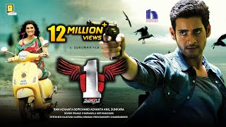 Nonton 1 Nenokkadine Telugu Full Movie    Mahesh Babu  Kriti Sanon  Sukumar  Dsp Film Subtitle Indonesia Streaming Movie Download