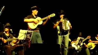 Seleção De Pagodes + Duelo Viola X Sanfona - PARTE 1
