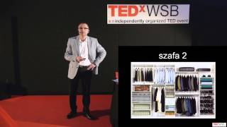 Video The power of thinking on paper: How to make your dreams come true | Rafal Mirkowski | TEDxWSB MP3, 3GP, MP4, WEBM, AVI, FLV Agustus 2018